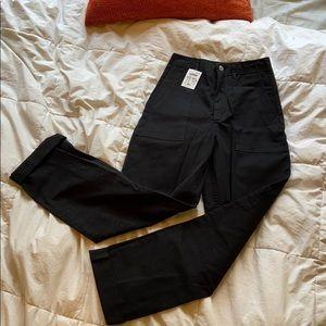 Brandy Melville High-Waisted Pants 👖